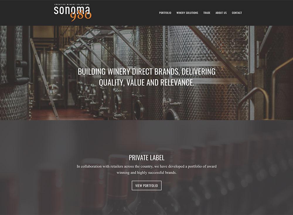 Sonoma 980